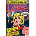Showcase Presents Young Love TP Vol 01 (Showcase Presents (Unnumbered Paperback))