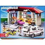 Playmobil - Hospital Value Pack 5012