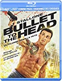 Bullet To The Head [Blu-ray + DVD] (Bilingual)