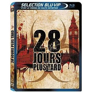 28 jours plus tard [Blu-ray]