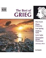 Le Meilleur de Grieg