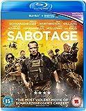 Sabotage [Blu-ray]