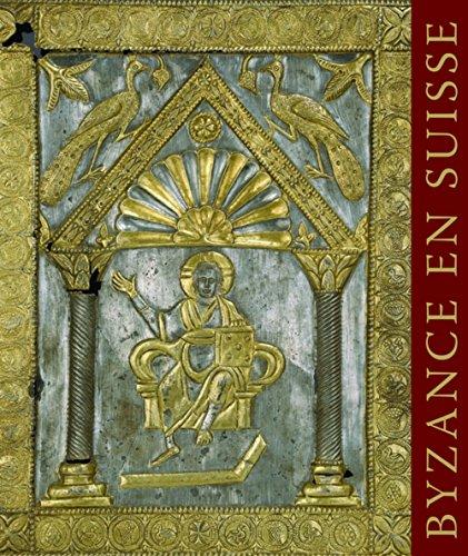 Byzance en Suisse