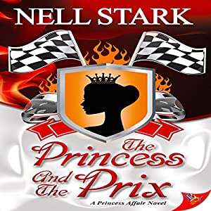 The Princess and the Prix Audiobook