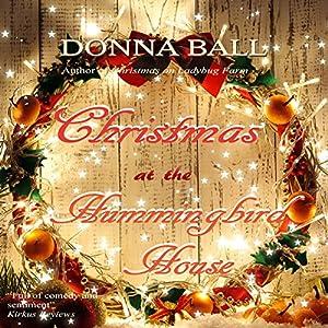 Christmas at the Hummingbird House Audiobook