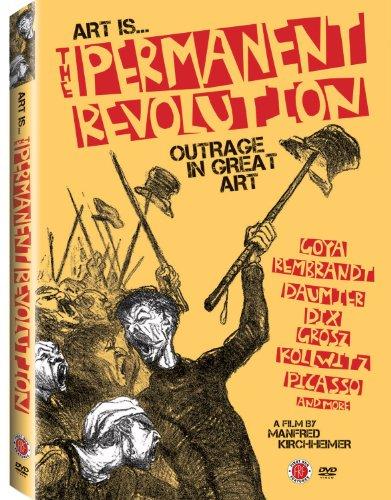 Art is... the Permanent Revolution