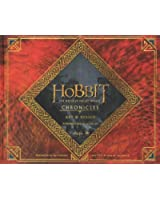 The Hobbit: the Desolation of Smaug - Chronicles: Art & Design