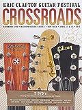 DVD & Blu-ray - Eric Clapton - Crossroads Guitar Festival 2013 [2 DVDs]