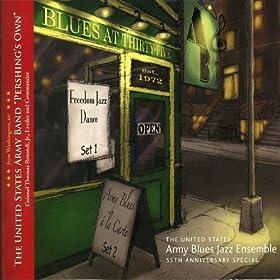 Blues at Thirty-Five