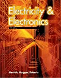 img - for Electricity & Electronics book / textbook / text book