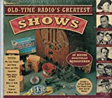 Old Time Radios Greatest Shows (20-Hour Collections)