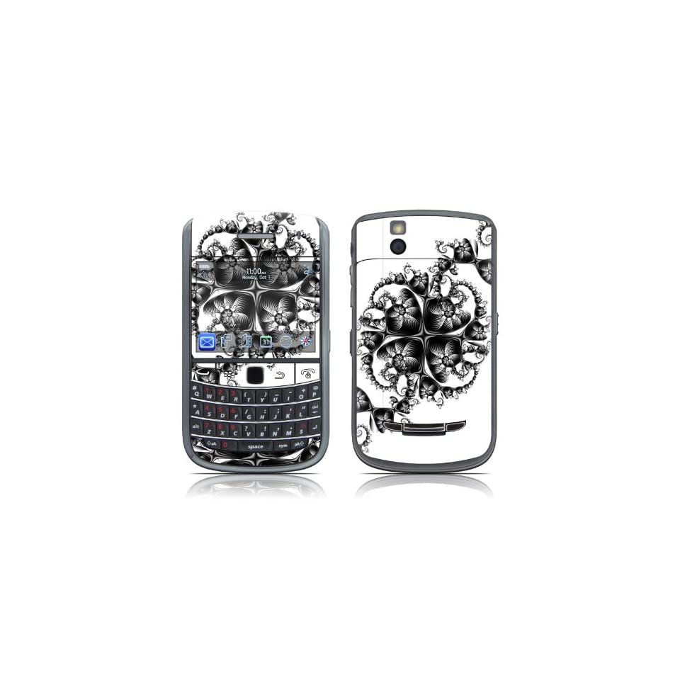 Victorian Air Design Skin Decal Sticker for Blackberry Bold 9650 Cell Phone Cell Phones & Accessories
