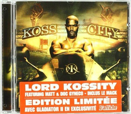 Lord Kossity - Koss City - Zortam Music
