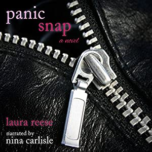 Panic Snap Audiobook