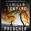 The Preacher Audiobook by Camilla Läckberg Narrated by David Thorn