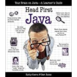 Head First Java: Your Brain on Java - A Learner's Guide ~ Bert Bates