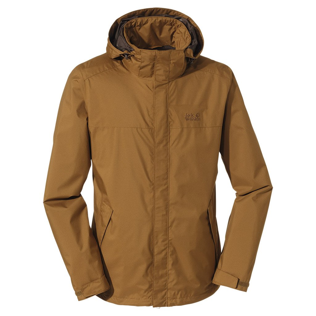 Jack Wolfskin MIDLAND JACKET MEN