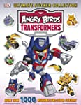 Angry Birds Transformers Ultimate Sti...