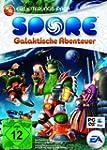 SPORE - Galaktische Abenteuer (Add-On)