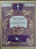 img - for Vida gallega,revista,organo oficial de la sociedad de beneficiencia de naturales de galicia.habana,cuba.1939. book / textbook / text book
