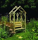 Rowlinson Rustic Seat