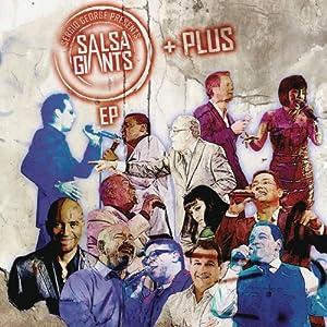 Sergio George Presents: Salsa Giants Plus