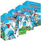 echange, troc Nils Holgersson - Intégrale - 4 Coffrets (16 DVD)