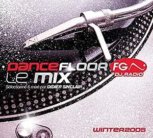 dancefloor fg dj radio le mix