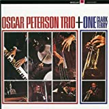 Oscar Peterson Trio+One Clark Terry(SHM-CD)