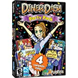 Diner Dash Party Pack ~ Encore