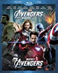 Marvel's The Avengers (Bilingual Blu-...