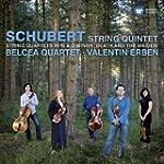 Schubert : Quintette � cordes - Quatu...