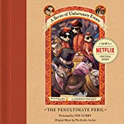 The Penultimate Peril: A Series of Unfortunate Events #12 | Lemony Snicket