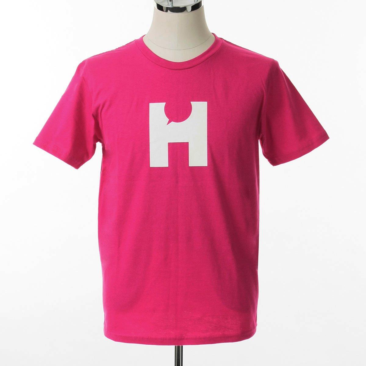 HIKAKIN公式ロゴTシャツ