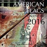 American Flags Calendar 2016: 16 Month Calendar