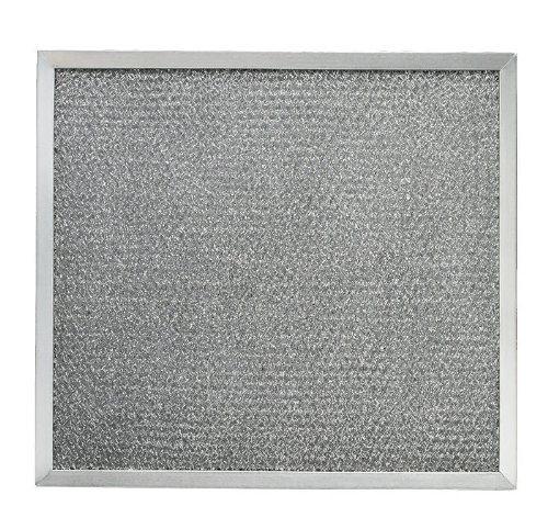 Broan BP7 Replacement Filter For Range Hood, 10-3/8 By 11
