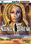 Nancy Drew: le tombeau de la reine pe...