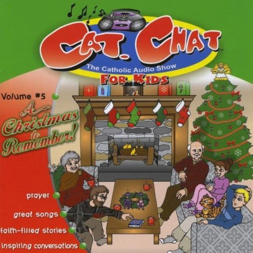 Cat. Chat Vol. 5: A Christmas to Remember