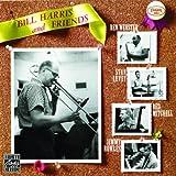 echange, troc Bill Harris, Stan Levey - Bill Harris And Friends
