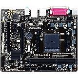 Gigabyte FM2+ AMD A68H HDMI SATA 6Gb/s USB 3.0 Micro ATX DDR3 2133 Motherboards GA-F2A68HM-DS2H