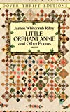 Little Orphant Annie and Other Poems (Dover Thrift Editions)