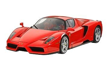 Tamiya - 12047 - Maquette - Enzo Ferrari - Echelle 1/12