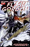 FLASH GORDON (2014) #2 VF/NM COVER A DYNAMITE