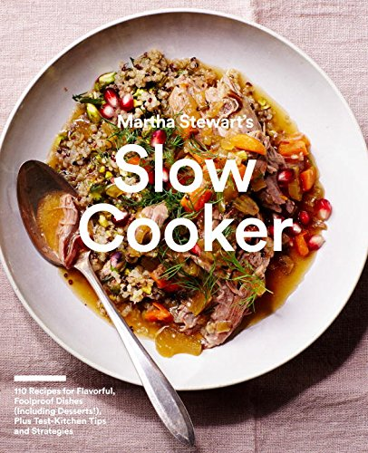Martha Stewart Slow Cooker