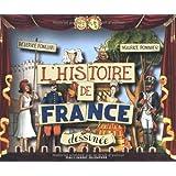 L'histoire de France dessinée