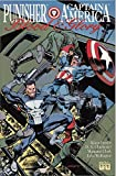 Punisher, Captain America (Blood and Glory, Vol. 1, Issue 3) (0871358883) by Janson, Klaus