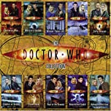 The Doctor Who Collection - BBC 10 Book Set . The Nightmare of Black Island / Resurrection Casket / Feast of the Drowned / Stone Rose / Stealers of Dreams / Only Human / Deviant Strain / Winner Takes All / Monsters Inside / Clockwise Man. Stephen Cole
