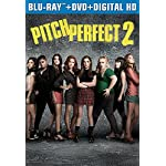 Pre-order Pitch Perfect 2