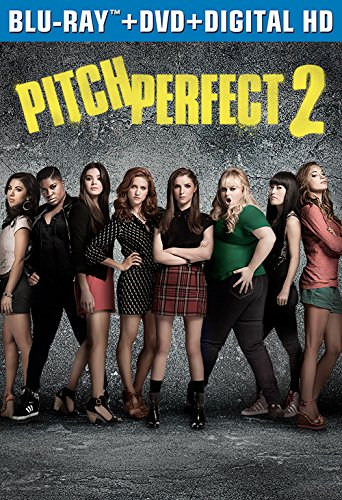 Pitch Perfect 2 (2015) (Movie)