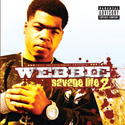 Webbie - Savage Life 2 [US-Import] - Zortam Music